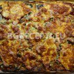 Домашна пица с точени кори