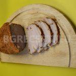 Домашно свинско бон филе