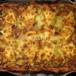 Домашна пица с пълнозърнесто тесто