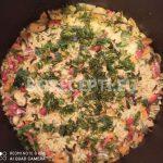 Миди с ориз в мултикукър